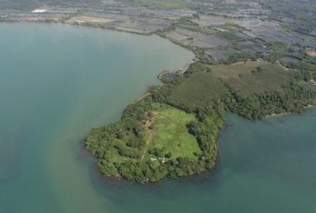 For Sale Land 59,200 sqm in Laem Ngop, Trat, Thailand