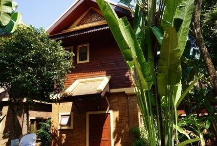 For Sale or Rent 1 Bed House in San Kamphaeng, Chiang Mai, Thailand
