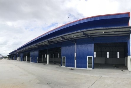 For Rent Warehouse 1,200 sqm in Saraphi, Chiang Mai, Thailand