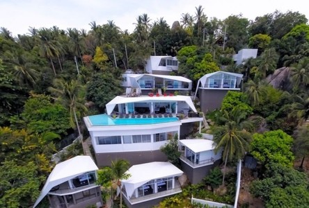 ขาย พื้นที่ค้าปลีก 1,000 ตรม. เกาะสมุย สุราษฎร์ธานี
