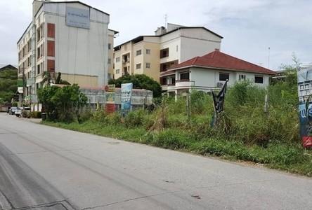 For Rent Land 600 sqm in Bang Phli, Samut Prakan, Thailand