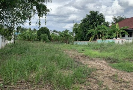 For Sale Land 1,404 sqm in Mueang Ratchaburi, Ratchaburi, Thailand