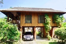 For Sale 3 Beds 一戸建て in Mae On, Chiang Mai, Thailand