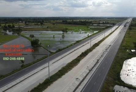 For Sale Land 11,548 sqm in Kham Thale So, Nakhon Ratchasima, Thailand