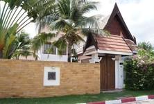 ขาย บ้านเดี่ยว 4 ห้องนอน เมืองระยอง ระยอง