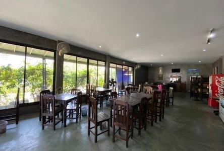 For Rent Retail Space 180 sqm in San Sai, Chiang Mai, Thailand