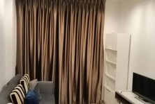 For Sale or Rent 1 Bed Condo Near BTS Wong Wian Yai, Bangkok, Thailand