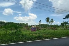 For Sale Land 10,156 sqm in Mueang Nakhon Si Thammarat, Nakhon Si Thammarat, Thailand