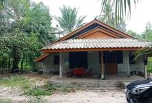 ขาย บ้านเดี่ยว 2 ห้องนอน ร่อนพิบูลย์ นครศรีธรรมราช
