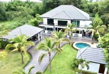 For Sale 5 Beds House in San Sai, Chiang Mai, Thailand