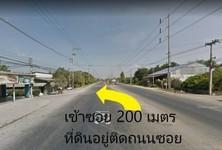 For Sale Land 36,588 sqm in Ban Pong, Ratchaburi, Thailand
