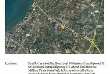 For Sale Land 19,252 sqm in Pluak Daeng, Rayong, Thailand