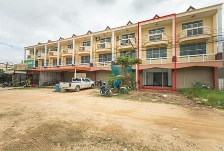 For Sale 2 Beds Townhouse in Pran Buri, Prachuap Khiri Khan, Thailand