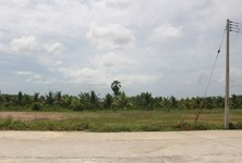 For Sale Land 795 sqm in Mueang Nakhon Si Thammarat, Nakhon Si Thammarat, Thailand