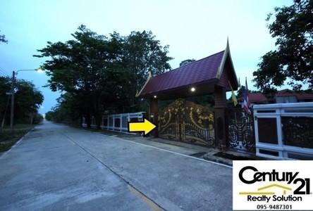 For Sale 10 Beds House in Bang Sao Thong, Samut Prakan, Thailand