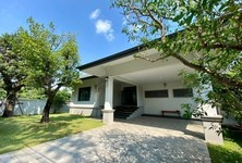 For Sale or Rent 2 Beds House in San Sai, Chiang Mai, Thailand
