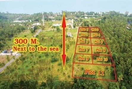 ขาย ที่ดิน 1,600 ตรม. ท่าศาลา นครศรีธรรมราช