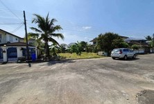 For Sale Land 395 sqm in Mueang Nakhon Si Thammarat, Nakhon Si Thammarat, Thailand