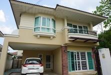 ขาย หรือ เช่า บ้านเดี่ยว 3 ห้องนอน เมืองเชียงใหม่ เชียงใหม่