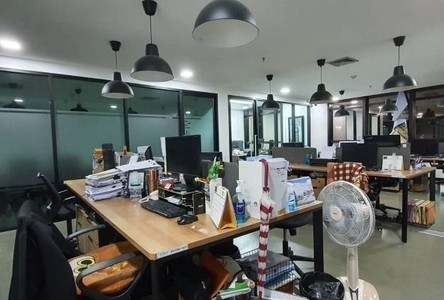 For Sale 3 Beds Office in Bang Rak, Bangkok, Thailand