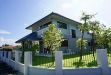 For Sale 3 Beds 一戸建て in San Kamphaeng, Chiang Mai, Thailand