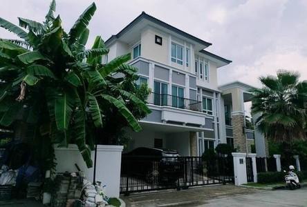 ขาย บ้านเดี่ยว 5 ห้องนอน บางแค กรุงเทพฯ
