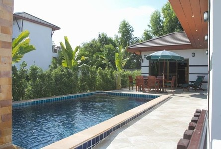 For Rent 3 Beds House in Mueang Rayong, Rayong, Thailand