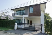 For Sale 4 Beds 一戸建て in Hang Dong, Chiang Mai, Thailand