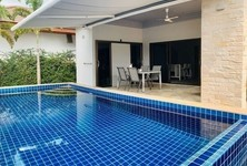 For Rent 2 Beds House in Mueang Rayong, Rayong, Thailand