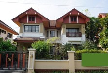 For Sale or Rent 3 Beds 一戸建て in Saraphi, Chiang Mai, Thailand