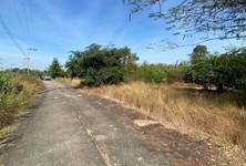 ขาย ที่ดิน 1,600 ตรม. เมืองลำพูน ลำพูน
