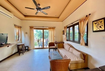 For Sale 1 Bed 一戸建て in San Kamphaeng, Chiang Mai, Thailand