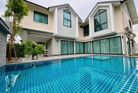For Sale 6 Beds 一戸建て in San Sai, Chiang Mai, Thailand