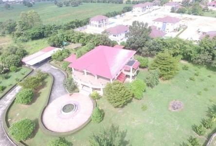 For Sale Land 8,000 sqm in Bang Lamung, Chonburi, Thailand