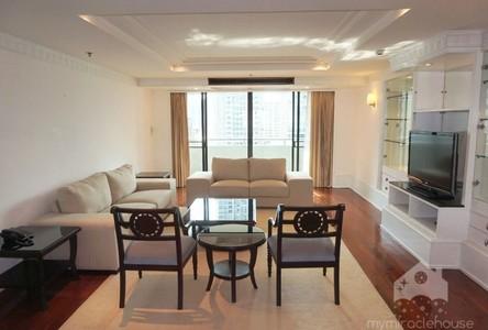 For Rent 3 Beds Condo in Pom Prap Sattru Phai, Bangkok, Thailand