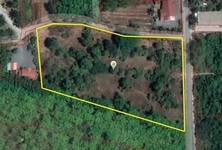 For Sale Land 11,684 sqm in Thung Song, Nakhon Si Thammarat, Thailand