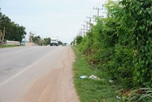 For Sale Land 168,028 sqm in Mueang Chachoengsao, Chachoengsao, Thailand