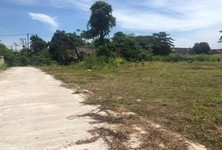 For Sale Land 4,800 sqm in Mueang Nakhon Si Thammarat, Nakhon Si Thammarat, Thailand