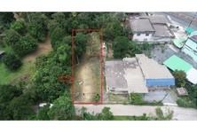For Sale Land 425 sqm in Lan Saka, Nakhon Si Thammarat, Thailand