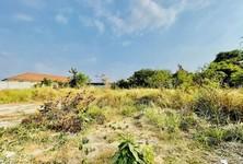 For Sale Land 1,376 sqm in Bang Lamung, Chonburi, Thailand