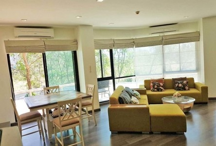 For Sale 2 Beds Condo in Pak Chong, Nakhon Ratchasima, Thailand