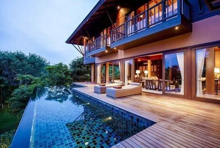 ขาย บ้านเดี่ยว 4 ห้องนอน เกาะยาว พังงา