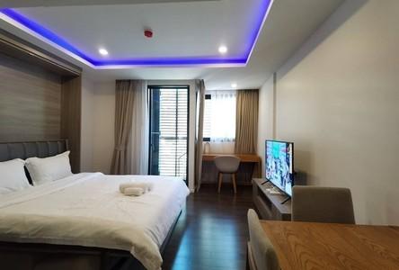 For Rent コンド 35 sqm Near BTS Asok, Bangkok, Thailand