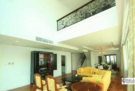 For Sale 4 Beds Condo Near BTS Phrom Phong, Bangkok, Thailand