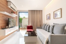 For Sale Condo 56 sqm in Mueang Phuket, Phuket, Thailand