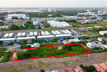 For Sale Land 3-2-0 rai in Khlong Luang, Pathum Thani, Thailand
