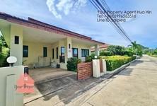 For Rent 2 Beds House in Hua Hin, Prachuap Khiri Khan, Thailand