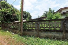 For Sale Land 1,088 sqm in Klaeng, Rayong, Thailand