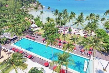 ขาย พื้นที่ค้าปลีก 41,600 ตรม. เกาะช้าง ตราด