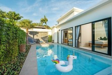 For Sale 1 Bed House in Thalang, Phuket, Thailand